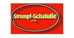 Strumpf Schatulle