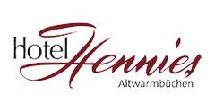 Hotel Hennies Altwarmbüchen